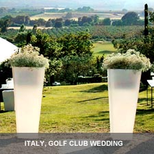 Event: 03Wedding In Italy