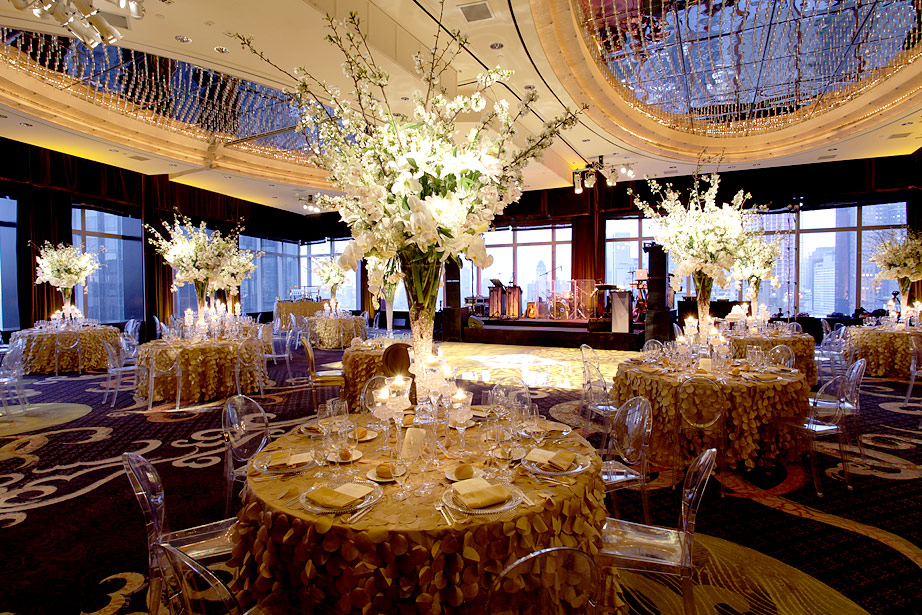 I Events Wedding 09mandarin Oriental Nyc 02mandarin