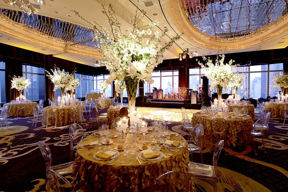 I Events Wedding 09mandarin Oriental Nyc 02mandarin