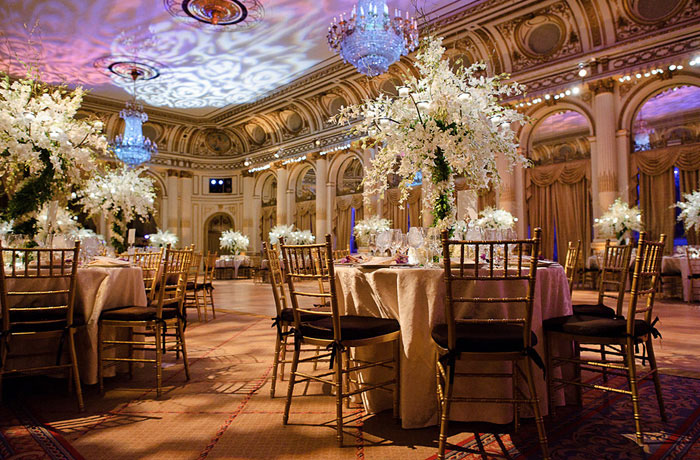 corporate event planner NYC